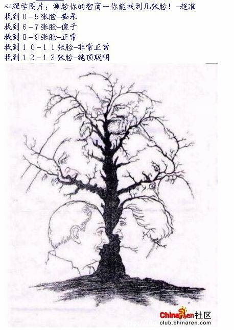 wajah-tree